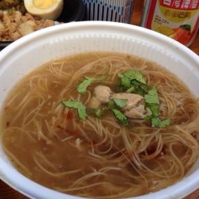 これは事件!台湾麺線が日本にできた!